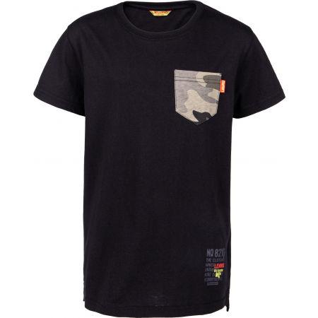 Lewro JORG - Chlapčenské tričko