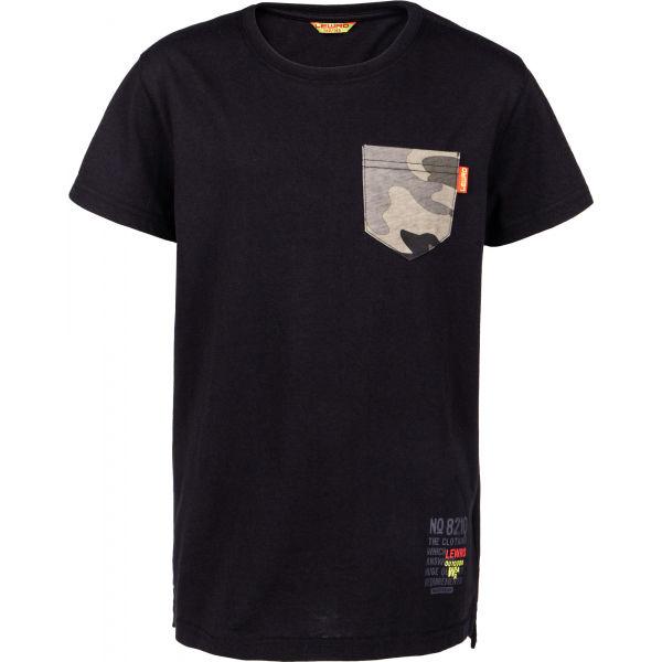Lewro JORG  164-170 - Chlapecké triko