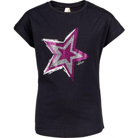 Lewro JEMIA - Dievčenské tričko