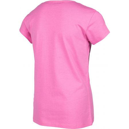 Dívčí triko - Lewro TESLIN - 3