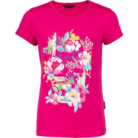 Lewro TEXANA - Dívčí triko