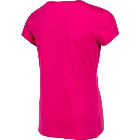 Dívčí triko - Lewro TEXANA - 3
