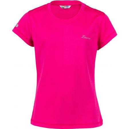 Lewro KEREN - Koszulka sportowa dziewczęca
