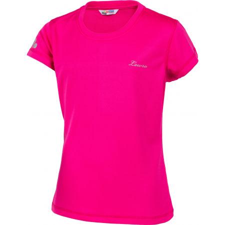 Koszulka sportowa dziewczęca - Lewro KEREN - 2