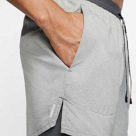 Мъжки шорти за бягане - Nike DF FLX STRD 2IN1 SHRT 5IN M - 5
