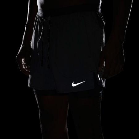 Мъжки шорти за бягане - Nike DF FLX STRD 2IN1 SHRT 5IN M - 11