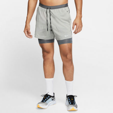Мъжки шорти за бягане - Nike DF FLX STRD 2IN1 SHRT 5IN M - 12