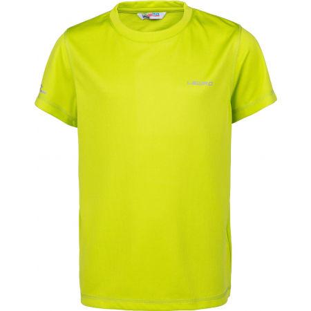 Lewro EMIR - Boys' sports T-shirt