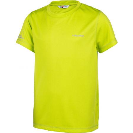 Chlapčenské športové tričko - Lewro EMIR - 2