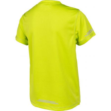 Chlapčenské športové tričko - Lewro EMIR - 3