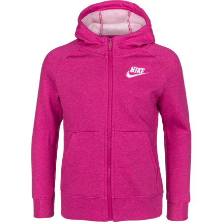Nike SPORTSWEAR - Dívčí mikina