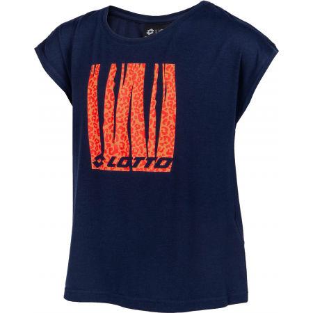 Dívčí triko s krátkým rukávem - Lotto VICA - 2
