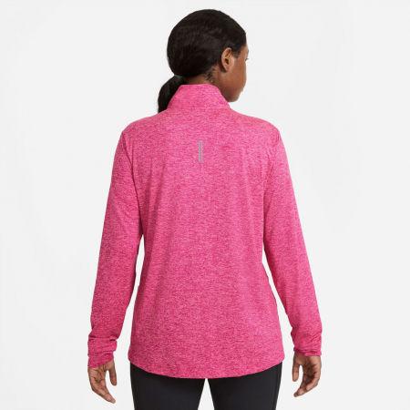 Дамски топ за бягане - Nike ELEMENT TOP HZ W - 7