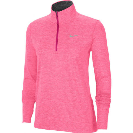 Nike ELEMENT TOP HZ W - Women's running top