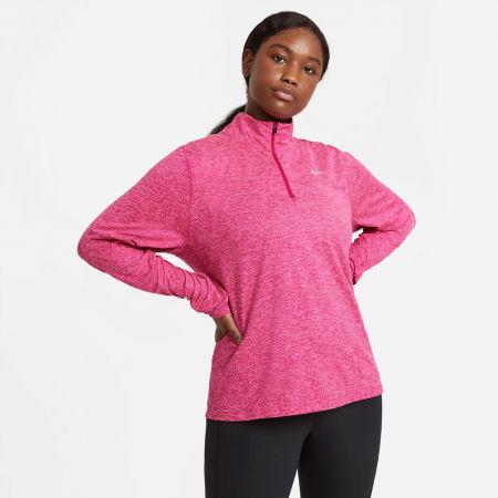Дамски топ за бягане - Nike ELEMENT TOP HZ W - 6
