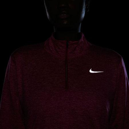 Дамски топ за бягане - Nike ELEMENT TOP HZ W - 10