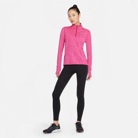 Дамски топ за бягане - Nike ELEMENT TOP HZ W - 12