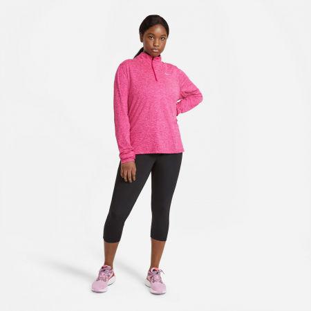 Дамски топ за бягане - Nike ELEMENT TOP HZ W - 13