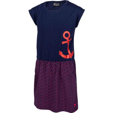 Dívčí šaty - Lotto MOORIAN - 2