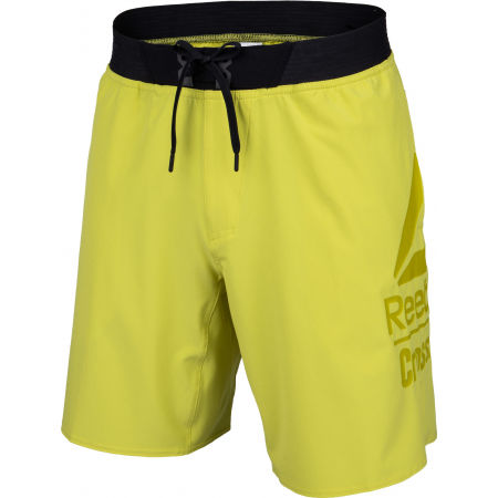 Reebok RC EPIC BASE SHORT LG BR - Șort bărbați