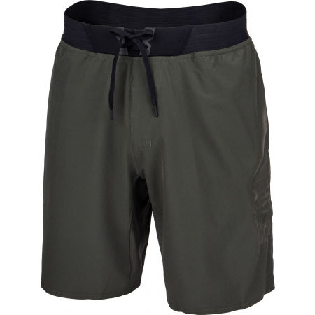 Șort bărbați - Reebok RC EPIC BASE SHORT LG BR - 1