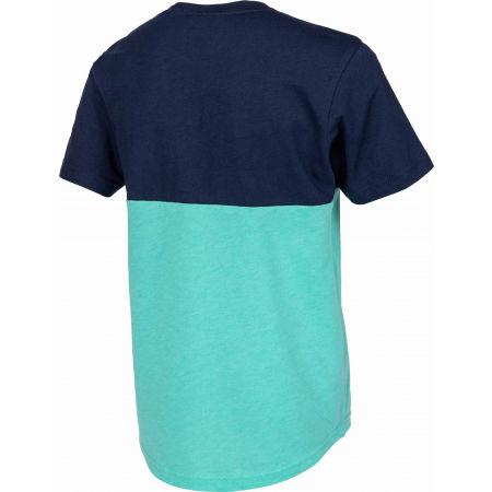 Chlapecké triko s krátkým rukávem - Umbro PUZZO - 3