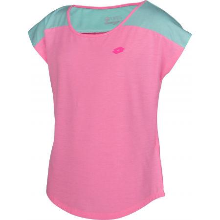 Dívčí sportovní triko - Lotto CHRENIA - 2