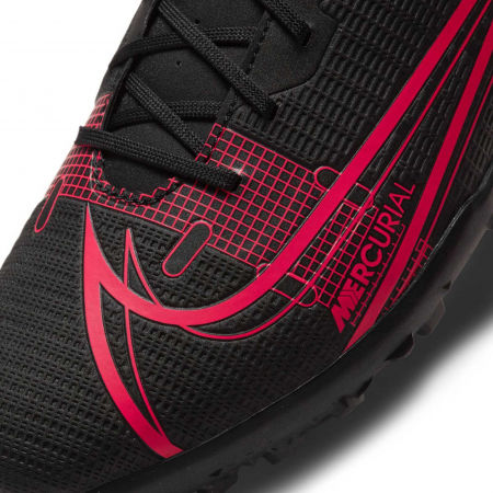 Мъжки футболни обувки - Nike MERCURIAL VAPOR 14 CLUB TF - 7