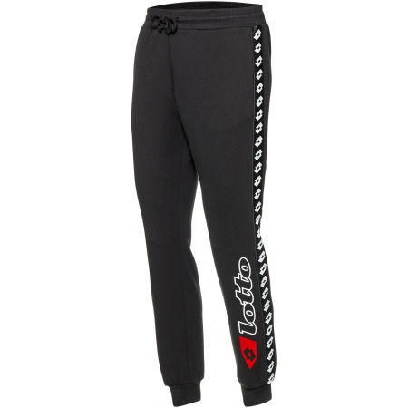 Lotto ATHLETICA DUE PANT PL - Pantaloni sport bărbați