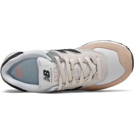 Мъжки обувки за свободното време - New Balance ML574SY2 - 3