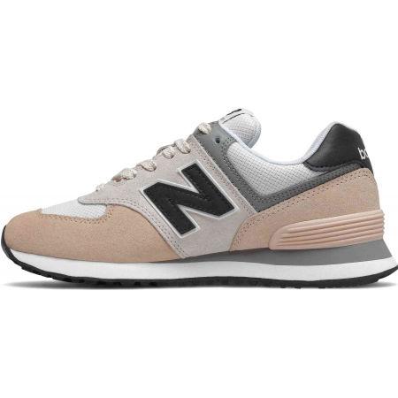 Мъжки обувки за свободното време - New Balance ML574SY2 - 2