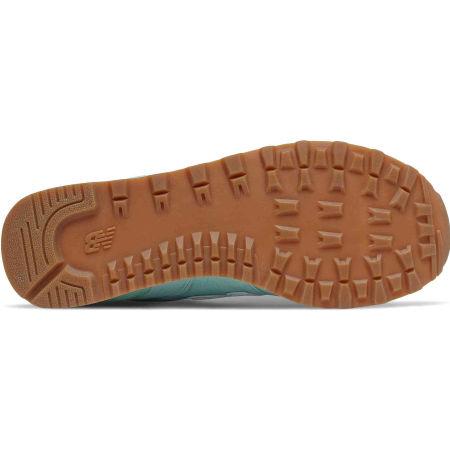 Дамски обувки за всекидневно носене - New Balance WL574PL2 - 4