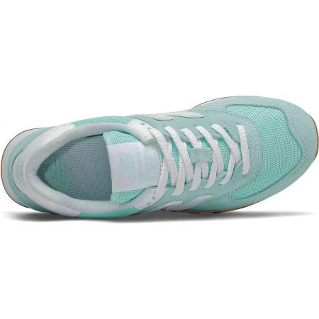 Дамски обувки за всекидневно носене - New Balance WL574PL2 - 3