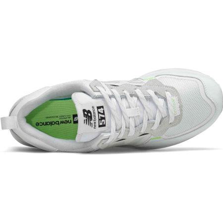 Pánská volnočasová obuv - New Balance ML574IDE - 3