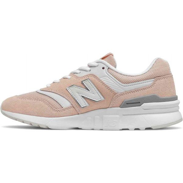 New Balance CW997HCK  6.5 - Dámská volnočasová obuv