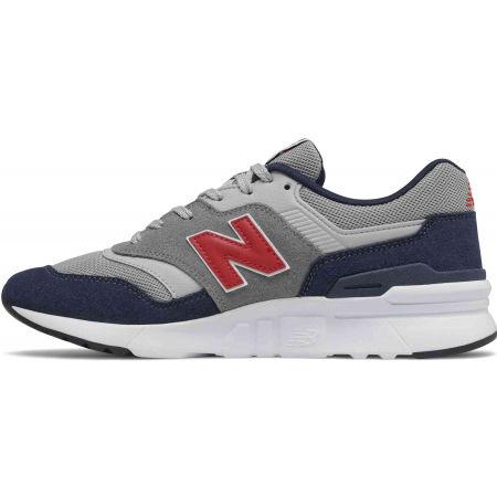 New Balance CM997HVR - Pánská volnočasová obuv