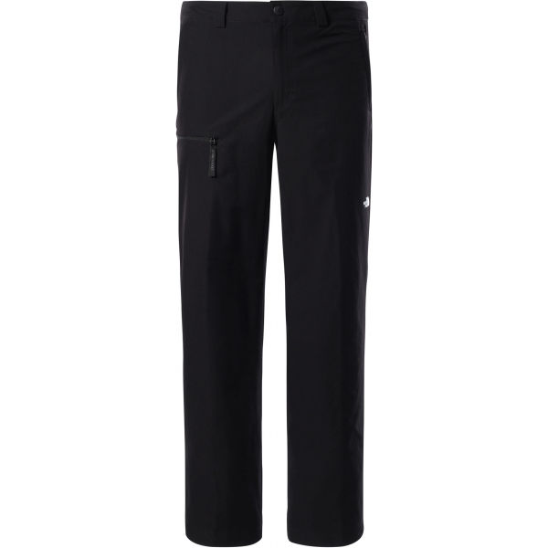 The North Face M RESOLVE PANT T3  36 - Pánske outdoorové nohavice