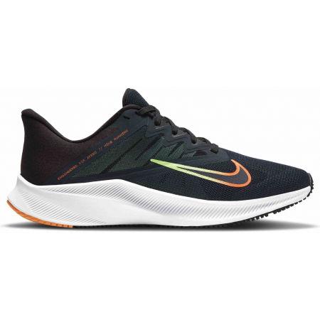 Nike QUEST 3 - Obuwie do biegania męskie