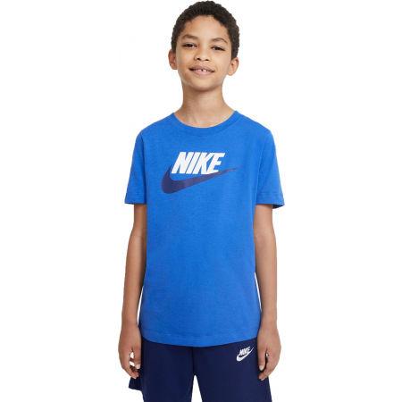Nike NSW TEE FUTURA ICON TD B