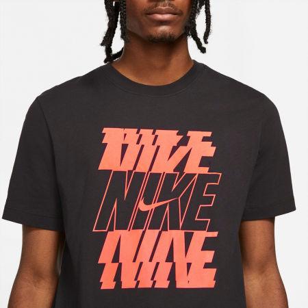 Мъжка тениска - Nike SPORTSWEAR TEE - 3