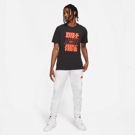 Мъжка тениска - Nike SPORTSWEAR TEE - 4