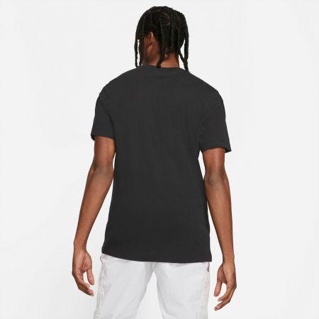Мъжка тениска - Nike SPORTSWEAR TEE - 2