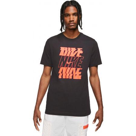 Nike SPORTSWEAR TEE - Tricou de bărbați