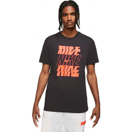 Nike SPORTSWEAR TEE - Férfi póló