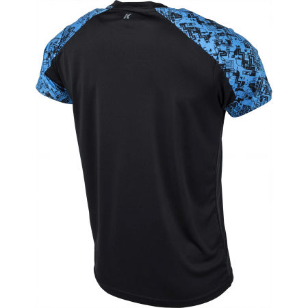 Pánské triko - Kensis KARLOS - 3