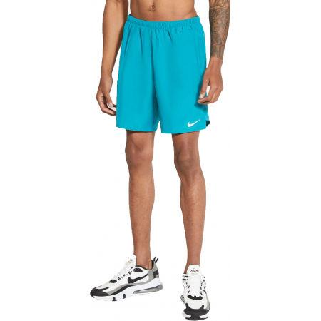 Nike DF CHALLENGER SHORT 72IN1 M - Pánské běžecké šortky