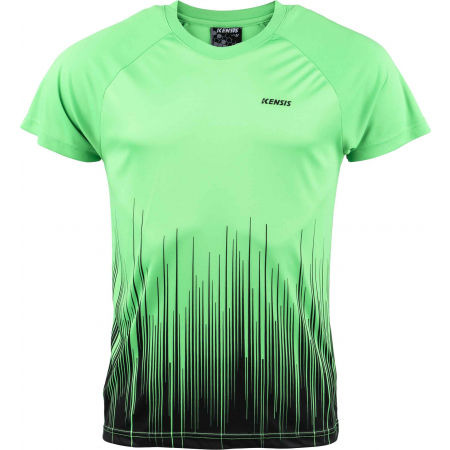 Kensis MORNY - Men's sports T-Shirt
