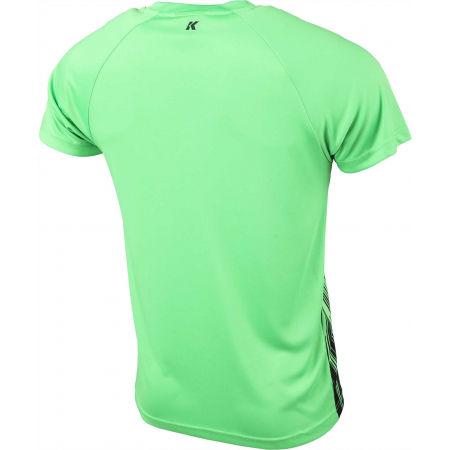 Мъжка спортна тениска - Kensis MORNY - 3
