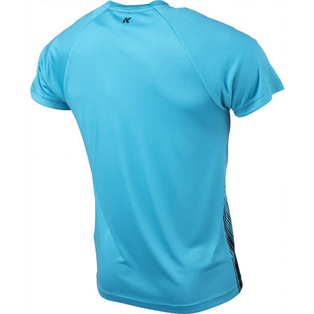 Pánské sportovní triko - Kensis MORNY - 3