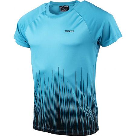 Мъжка спортна тениска - Kensis MORNY - 2